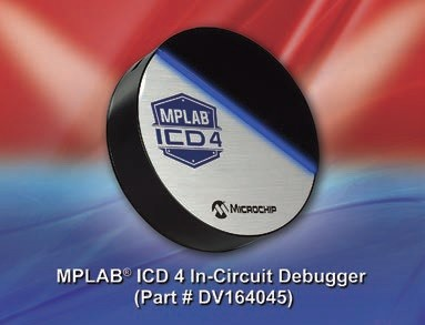 Vyhrajte MPLAB® ICD 4 In-Circuit Debugger od Microchipu