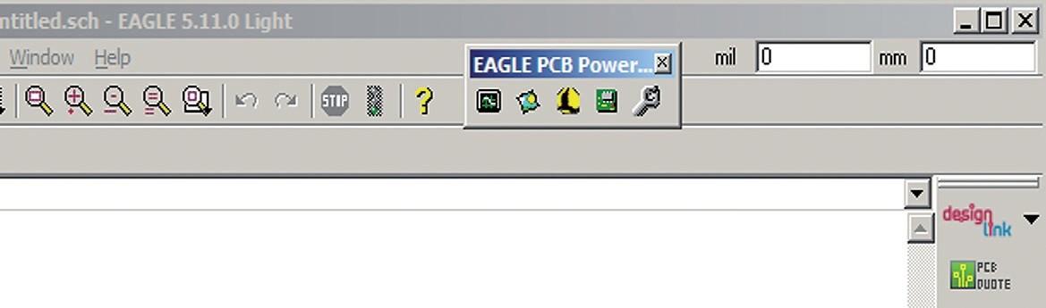 EAGLE PCB Power Tools: užitočné nástroje pre EAGLE